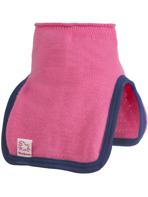 Woolpower 200 - Foulard Enfant - rose
